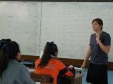 The truth behind teachertraining